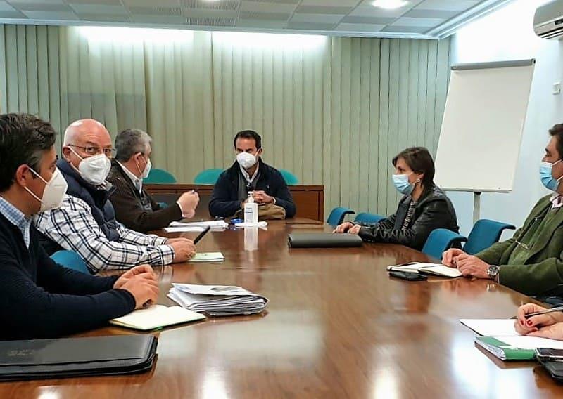 Sector agrario de Jaén reclama de forma unánime que el ministerio rectifique el real decreto de transición de la PAC