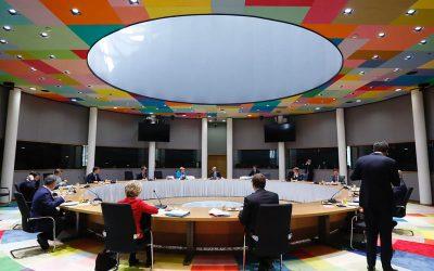 COAG Jaén pide contundencia a Bruselas tras el mantenimiento de los aranceles por parte de Estados Unidos