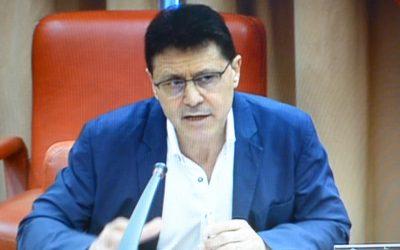 COAG presenta en el Congreso las 100 medidas agrarias para la reconstrucción