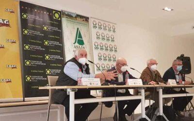 El sector agrario andaluz pide al ministro Luis Planas diálogo o dimisión respecto al decreto de transición de la PAC