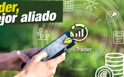AgroTrader, nace la Revolución Digital AGRO