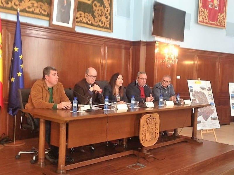 CREA-Jaén pide mayor esfuerzo en modernización de regadíos