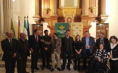 Cuaderno Agrario recoge el Premio de Periodismo Agroganadero Coag Jaén-Caja Rural